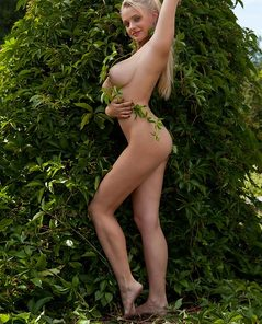 Nude kristina Mother of