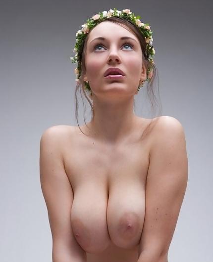 Nude ashley spring Ashley spring